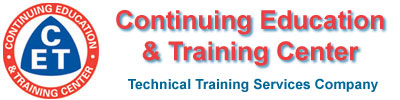Continuing Education and Training Center (CET)